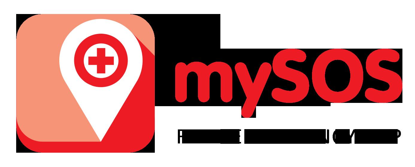mySOS Logo